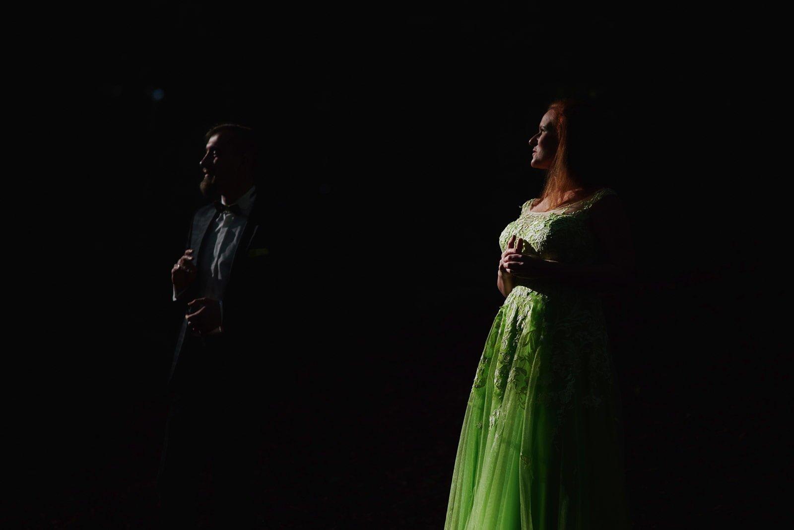 Bezalkoholowe wesele w lesie | Pomorskie | Chatka Gołębiewo 49