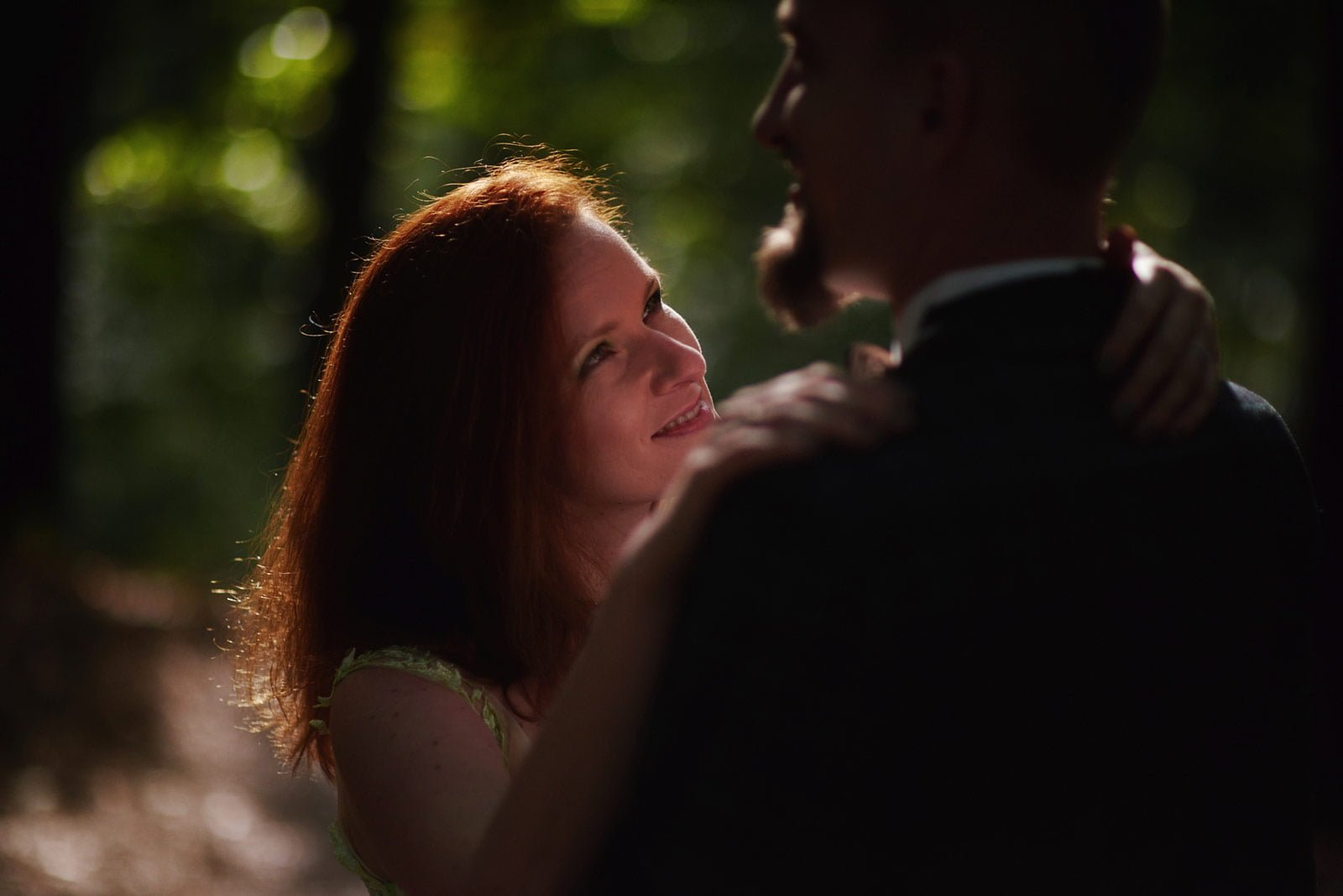Bezalkoholowe wesele w lesie | Pomorskie | Chatka Gołębiewo 54