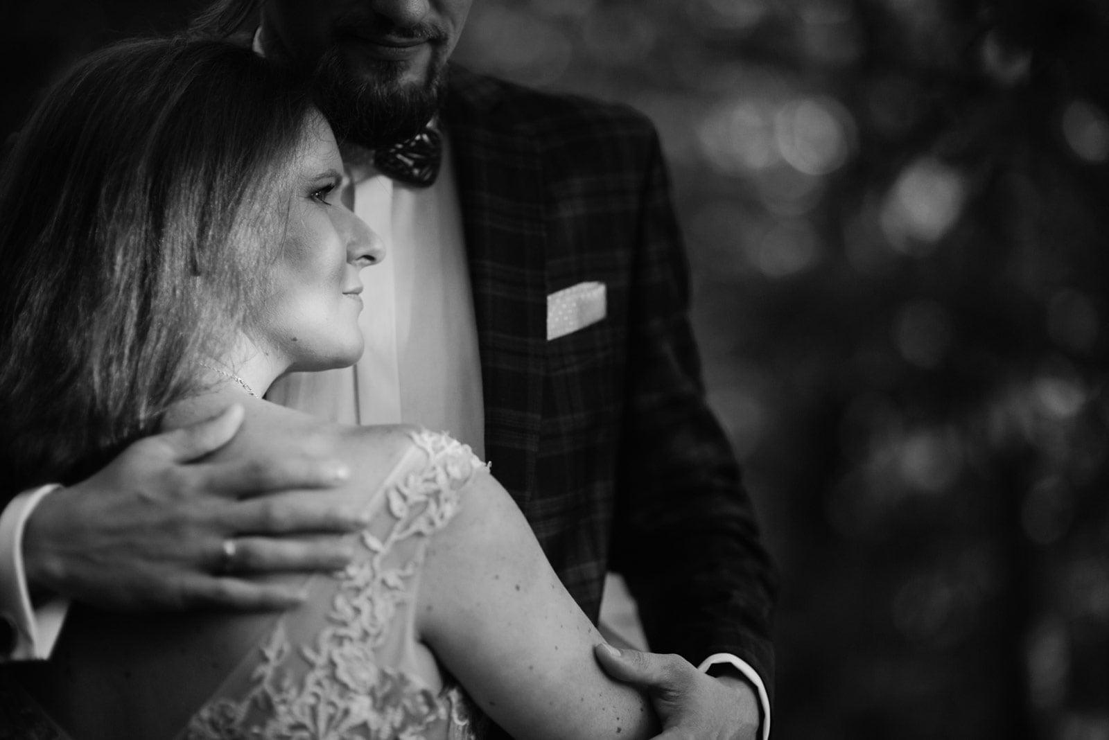 Bezalkoholowe wesele w lesie | Pomorskie | Chatka Gołębiewo 56