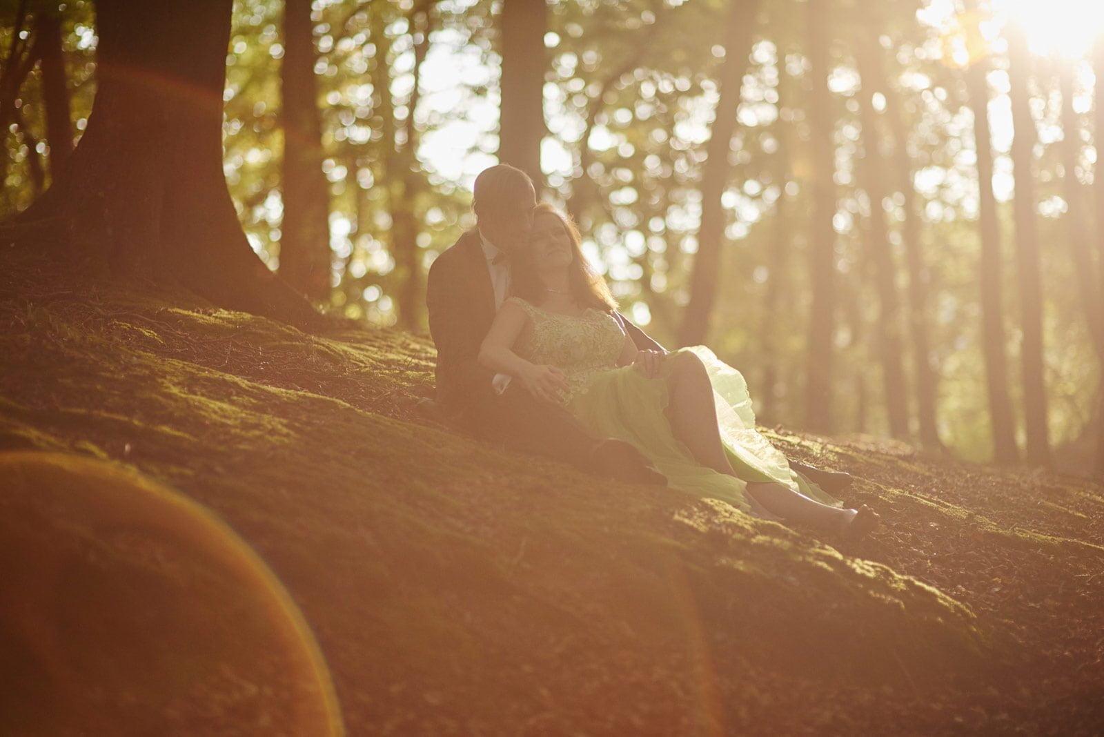 Bezalkoholowe wesele w lesie | Pomorskie | Chatka Gołębiewo 57