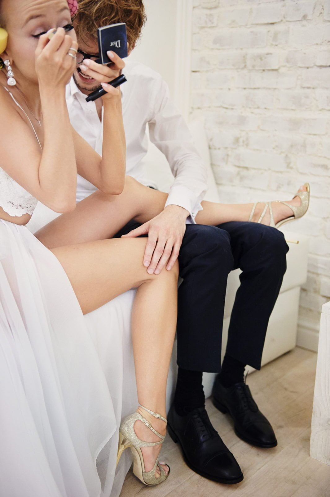 Ślub i wesele a koronawirus w Polsce | Sesja ślubna w domu 6