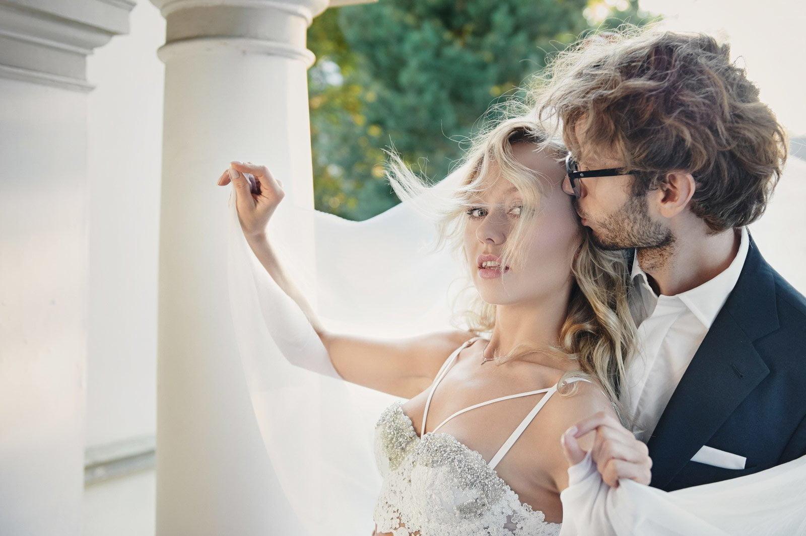 Ślub i wesele a koronawirus w Polsce | Sesja ślubna w domu 27