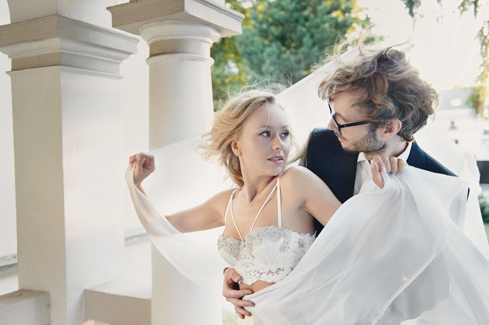 Ślub i wesele a koronawirus w Polsce | Sesja ślubna w domu 28